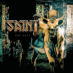 SAINT - The Calf
