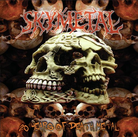 SKYMETAL - 20 Years of Death Metal