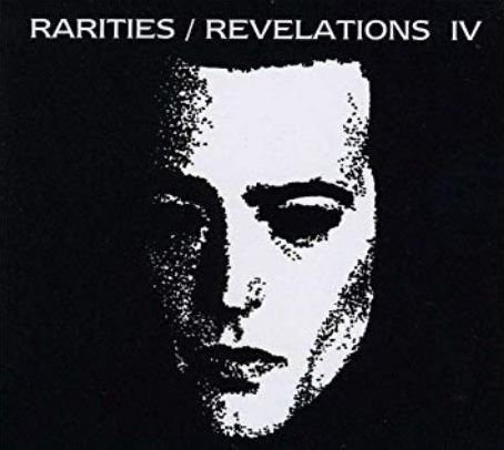 SAVIOUR MACHINE - Rarities/Revelations IV (2001-2005)