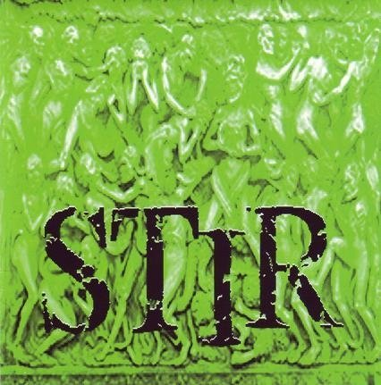 STIR - Broken Tongues