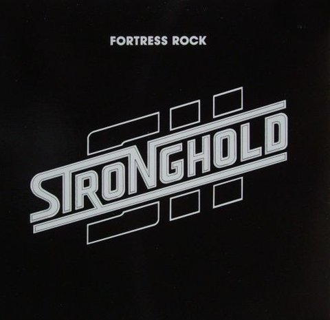 STRONGHOLD - Fortress Rock