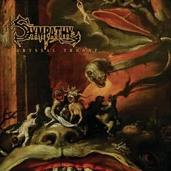 SYMPATHY - Abyssal Throne (usado)