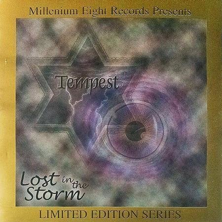 TEMPEST - Lost in the Storm