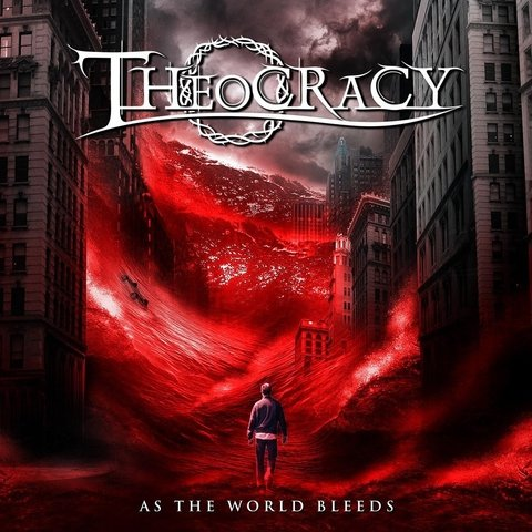 THEOCRACY - A the World Bleeds