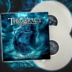 THEOCRACY - Ghost Ship (vinil duplo branco)