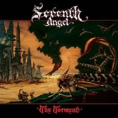 SEVENTH ANGEL - The Torment - comprar online