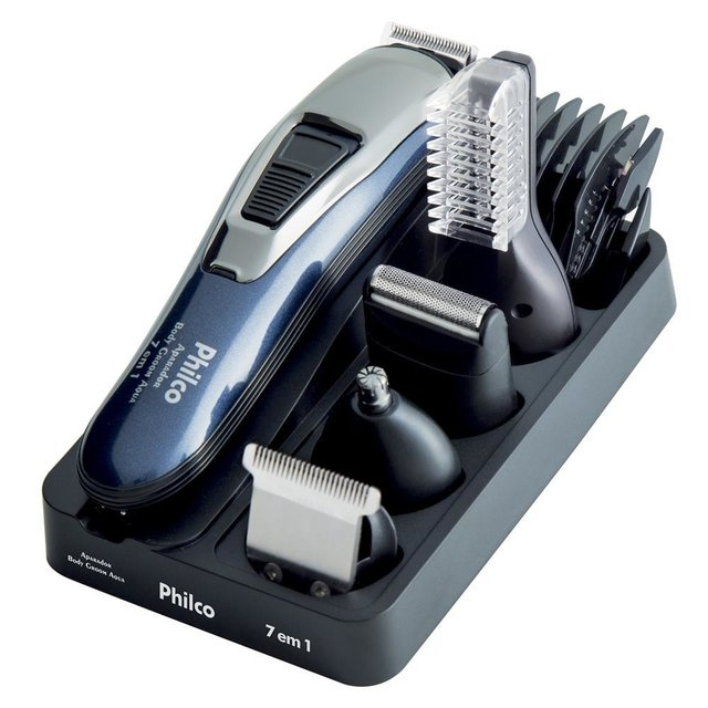 Aparador Body Groom Aqua Philco Bivolt