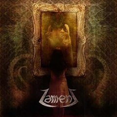 Lament - Through The Reflection  CD
