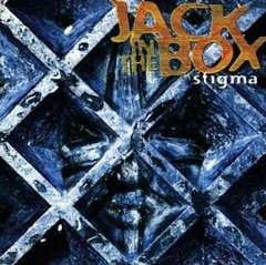 Jack In The Box - Stigma CD (Black Friday)