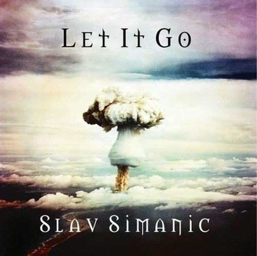 Slav Simanic - Let It Go (cd Importado Raro) 2002