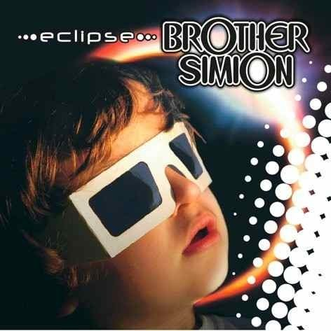Brother Simion - Eclipse (cd) Katsbarnea