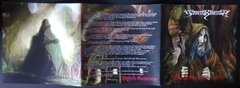 Pantokrator - Sands Of Time - cd Duplo - Limited Edition - loja online