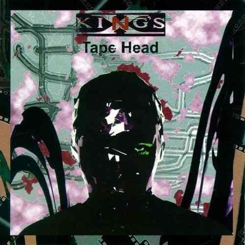 King´s X - Tape Head (Roadrunner 1998) CD
