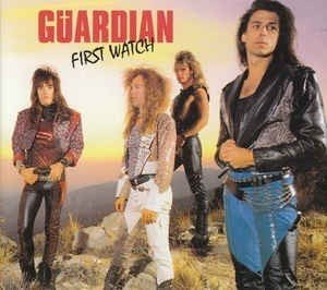 Guardian - First Watch: 20th Anniversary Edition - Imp. Raro