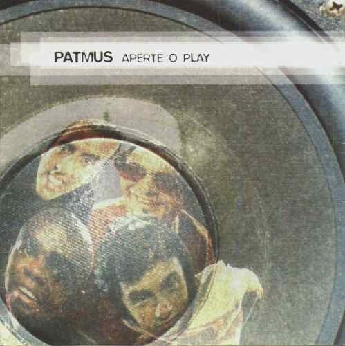 Patmus - Aperte O Play (cd Raro)