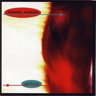 Adam Again - Perfecta (1995) Cd Raro