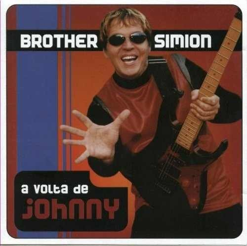 Brother Simion - A Volta Do Johnny (cd) Katsbarnea