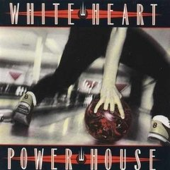White Heart - Power House (star Song 1990) Cd Raro