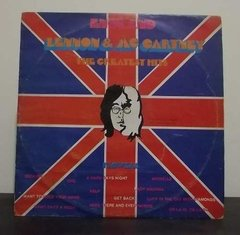 Lennon & Mc Cartney Lp - The Greatest Hits (raro)