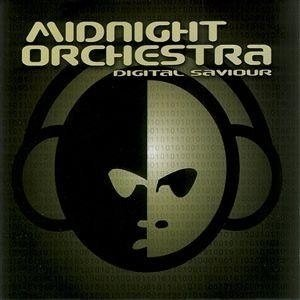 Midnight Orchestra - Digital Saviour CD (2000)