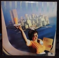 Supertramp Lp - Breakfast In America (raro) 1979 na internet