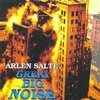 Arlen Salte - Great Big Noise (Cd Raro 1991)