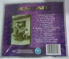 Resgate - On The Rock CD 1995 Raro na internet
