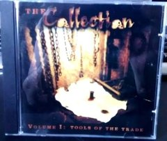 The Collection Volume 1 - tools Of The Trade (cd) Royal Anguish - comprar online