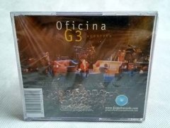 Oficina G3 - Acústico Ao Vivo Cd (Black Friday) na internet