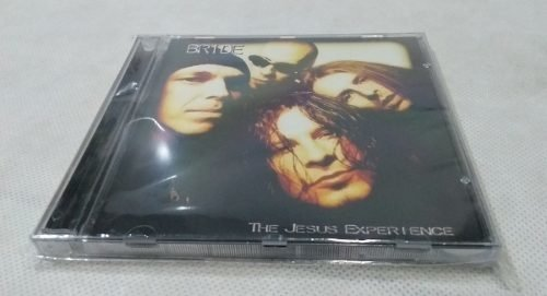 Bride - The Jesus Experience Cd (classic) Importado na internet