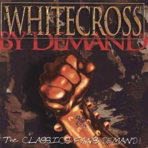Whitecross - By Demand (starsong 1995) Cd Raro