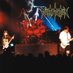 Mortification - 10 Years Live Not Dead CD (Black Friday)