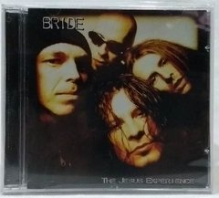 Bride - The Jesus Experience Cd (Nac.)