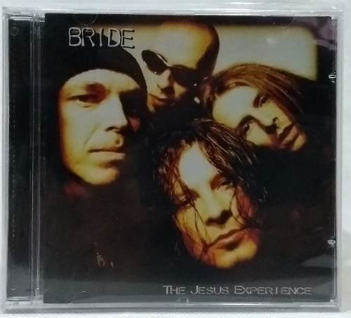 Bride - The Jesus Experience Cd (classic) Importado