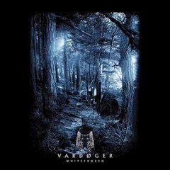 Vardoger - Whitefrozen CD