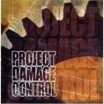 Project Damage Control - John Schlitt CD (2005) - Petra