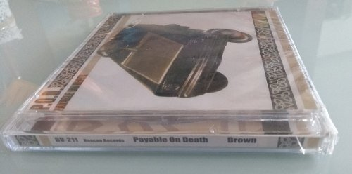 P.o.d. - Brown Cd (lacrado) Pod  na internet