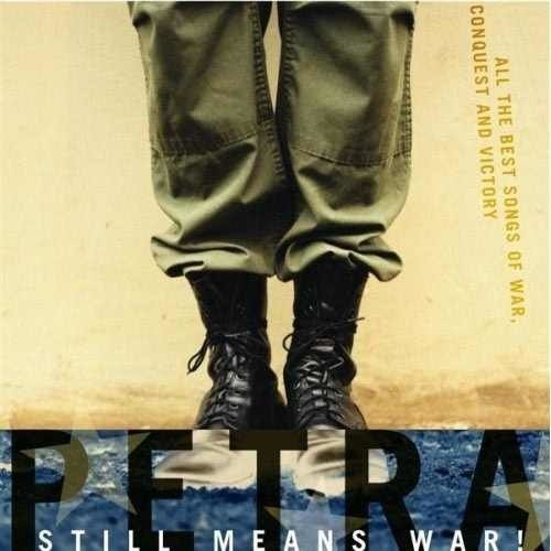 Petra - Still Means War! (Bompastor 2002)