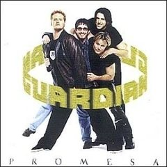 Guardian - Promessa (cd Importado) Myrrh Records 1997