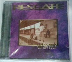 Resgate - On The Rock CD 1995 Raro - comprar online