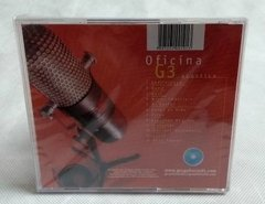 Oficina G3 - Acustico  1998 (Black Friday) na internet