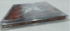 Bride - Live Vol Ii Acoustic Cd (limited Edeition) Raro - Alerta Records