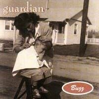 Guardian - Buzz (myrrh Records 1995) Cd Importado