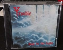 Trouble - Run To The Light (metal Blade 1993)