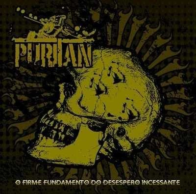 Puritan Cd - O Firme Fundamento Do Desespero Incessante