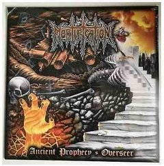 Mortification - Ancient Prophecy/overseer (vinil) Lp - comprar online
