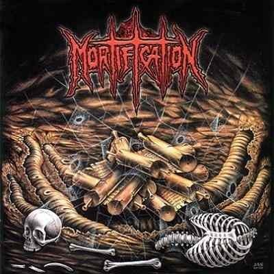 Mortification Vinil - Scrolls + Ancient Prophecy (02 Lps) - comprar online