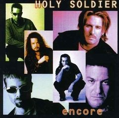 Holy Soldier - Encore CD