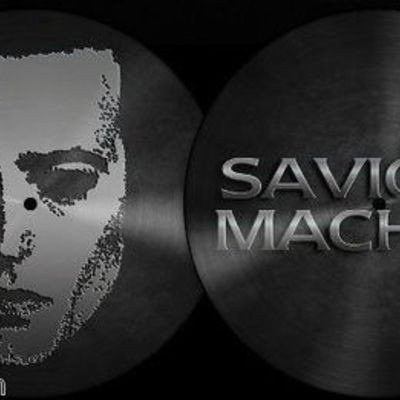 Saviour Machine - 20th Anniversary 1990 Demo Lp - Vinil - (PROMO 50) na internet