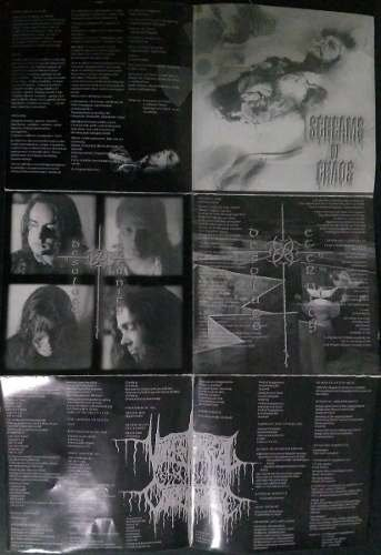 Australian Metal Compilation III - The Extreme Truth (1995) Ultra RARO - Alerta Records